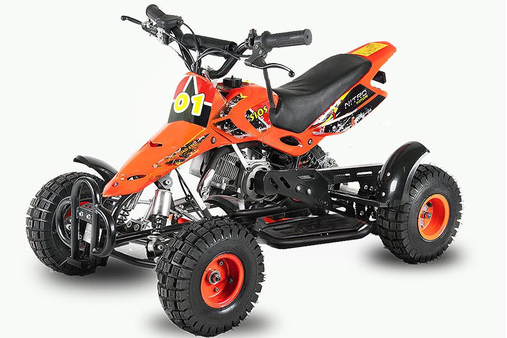 Mini ATV 01