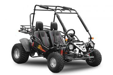 Buggy 200cc RASPRODAT
