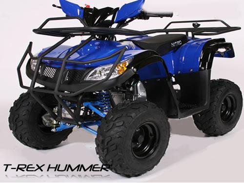 Hummer T-rex