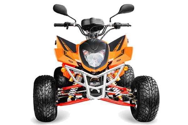 Kvad ATV 150cc