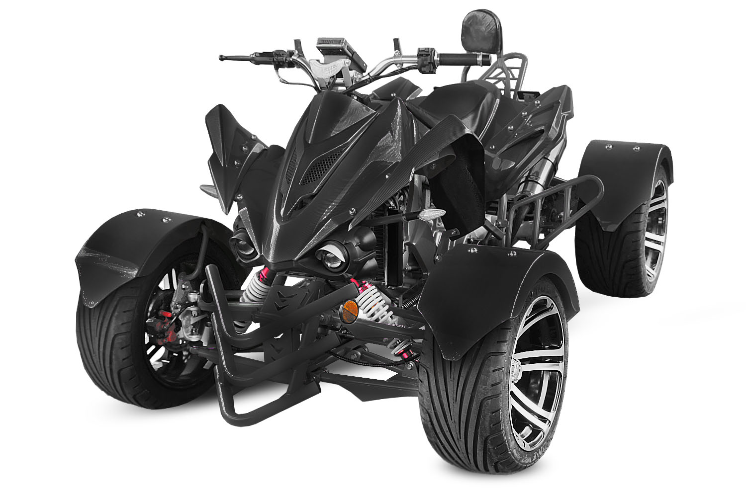 Racing Quads 300cc RASPRODAT