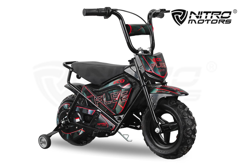 Mini Eko Motocikli