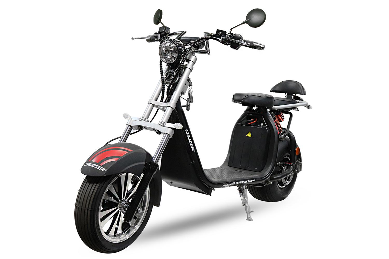 Eco Cruzer S12