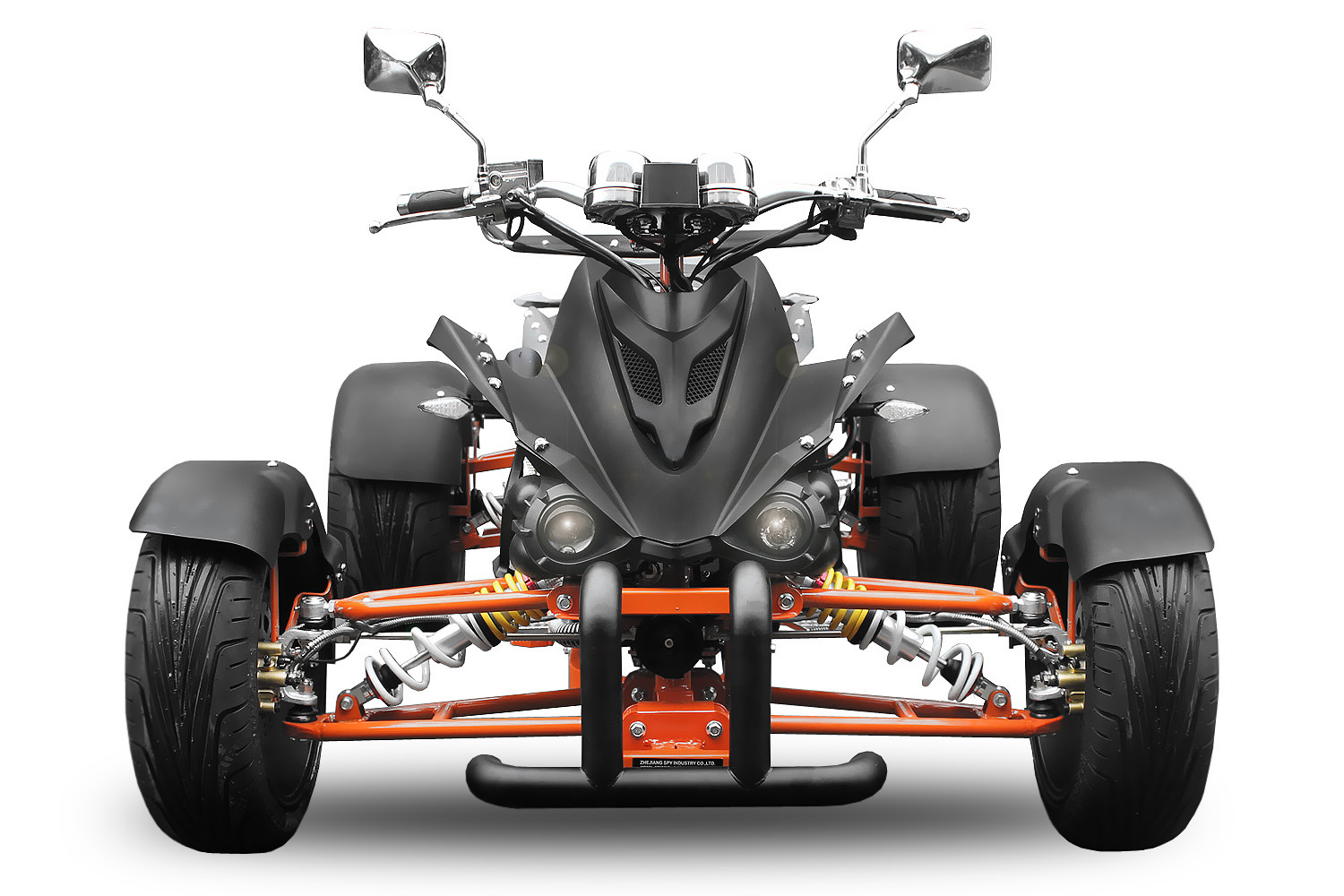 Racing Quad 250cc