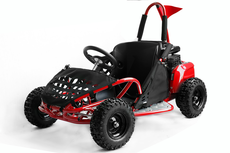 Buggy 80cc RASPRODAT